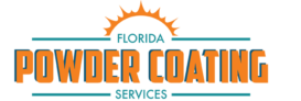 Professional Production Powder Coating - Coral Springs FL 1