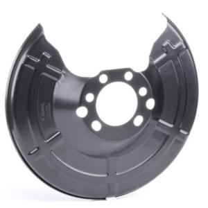 Brakes Disc. Back Plate