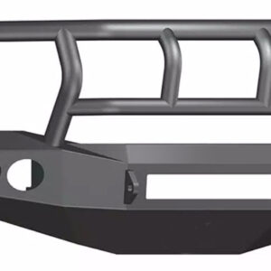 Custom Off-Road Bumpers Small