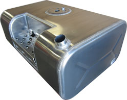 Gas Tanks,  From 31-50 Gallons