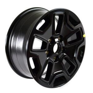 Wheels, Cast Aluminum