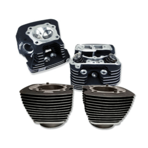 Cylinder & Heads Package