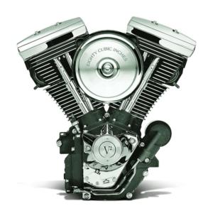 Engine Cases, Big Twin (EVO)