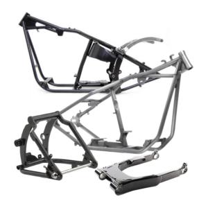 Frame, Swing Arm Import Kit