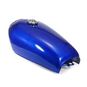 Gas Tank Single