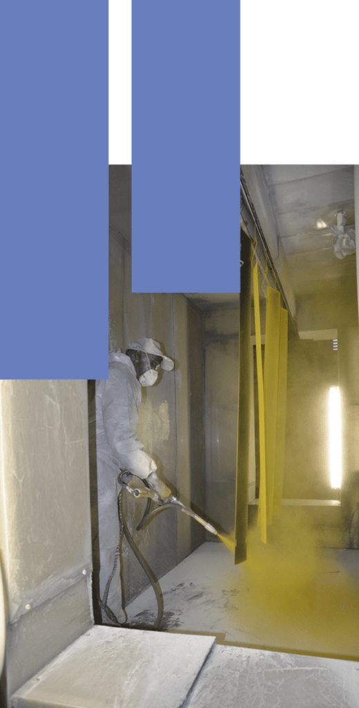 Florida Powder Coating Services